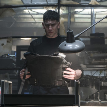 "Frank Castle is out for revenge in Netflix's latest trailer for ""The Punisher"""