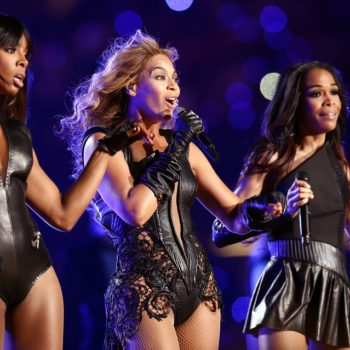 Michelle Williams says she had suicidal thoughts while in Destiny's Child