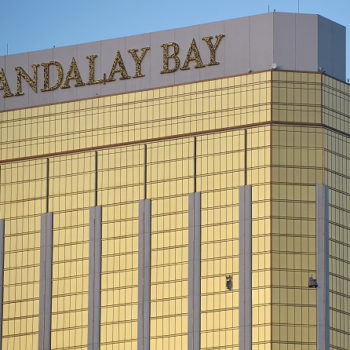 Las Vegas mass shooting survivors are suing the hotel and concert organizers for negligence