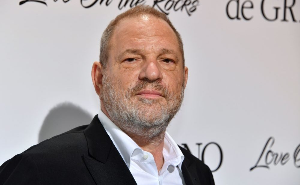Select members of the Weinstein Company just broke their non-disclosure agreement to issue a statement on Harvey Weinstein