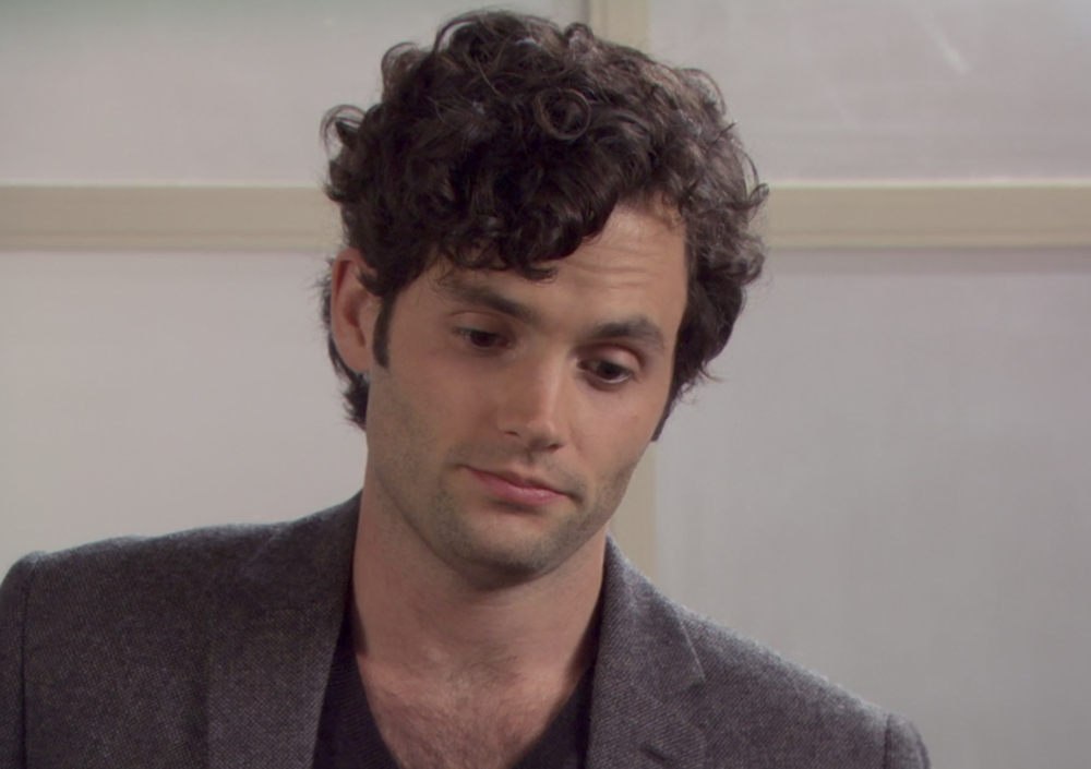 "Years later, Penn Badgley confesses the worst thing ever — he didn't *get* ""Gossip Girl"""