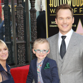 Anna Faris openly discusses her son's health problems