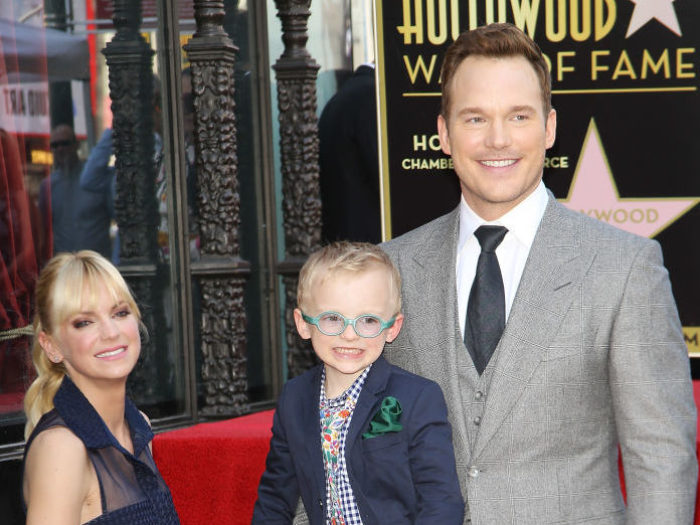 Anna Faris Opens Up About Preemie Son's Health Battle
