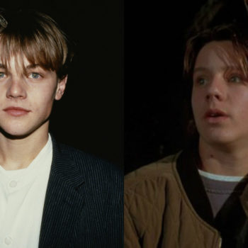 "Leonardo DiCaprio was almost in ""Hocus Pocus,"" and we've got so many childhood feelings right now"