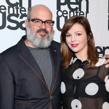 Amber Tamblyn believed Charlyne Yi when she accused Tamblyn's husband of racism, and here's why that matters