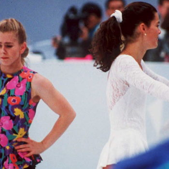 Tonya Harding reveals she *knew* something was up in a new TV special about the infamous Nancy Kerrigan incident