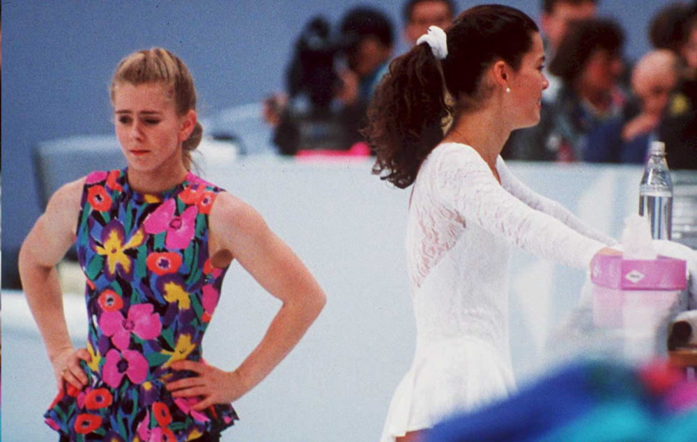 "Before you watch ""I, Tonya,"" here's a refresher on the Tonya Harding and Nancy Kerrigan saga"