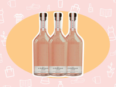 WANT/NEED: Tequila that is millennial pink (!), and more stuff you'll want to buy