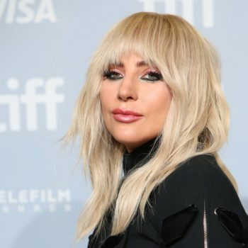 Lady Gaga shared badass workout pics as she works through her chronic pain