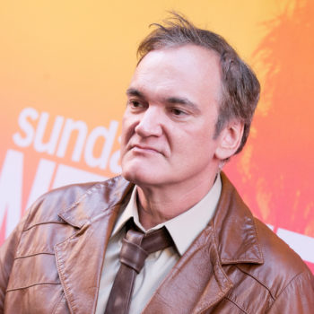 """Quentin Tarantino admitted he """"knew enough to do more"""" about Harvey Weinstein"""