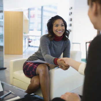 5 reasons to go on a job interview even if you really aren't into the job
