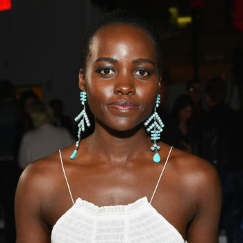 The most crushing line from Lupita Nyong'o's op-ed about Harvey Weinstein