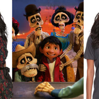 "It's time to fall in love with Disney and Pixar's new ""Coco"" Collection at Kohl's"