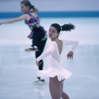 Here's what Tonya Harding and Nancy Kerrigan are up to now