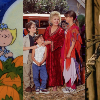 9 Halloween movies and TV episodes you should binge this weekend to put you in the spooky spirit
