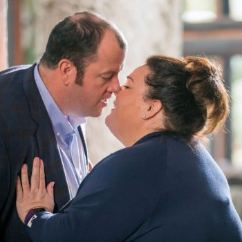 "Chris Sullivan just weighed in on THAT major ""This Is Us"" twist"