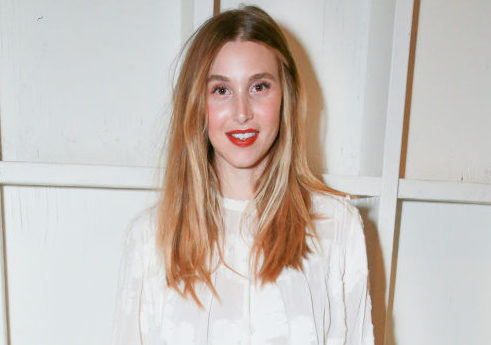 Whitney Port got very real about how giving birth ...
