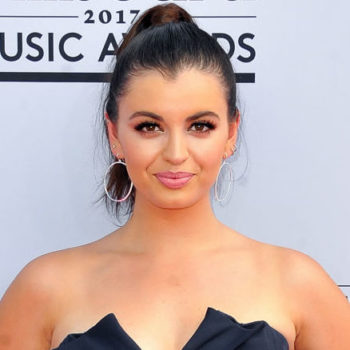 Rebecca Black penned a powerful essay about bullying and online abuse