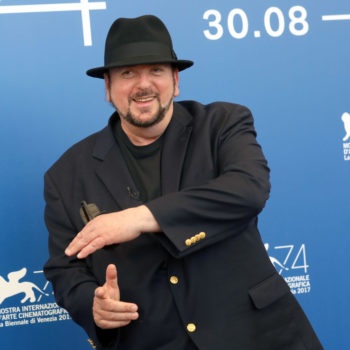 Women are now accusing writer/director James Toback of sexual harassment