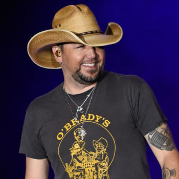 Jason Aldean released his Tom Petty cover to benefit the victims of the Las Vegas shooting
