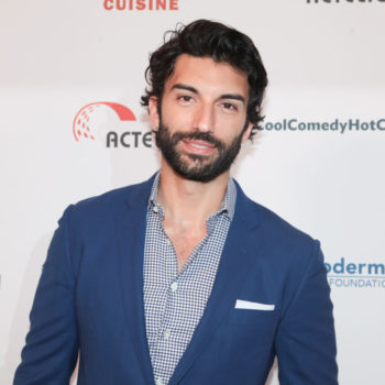 """Jane The Virgin"" star Justin Baldoni just welcomed a son, and his name is so classic"