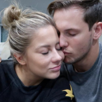 Shawn Johnson East revealed that she suffered a miscarriage just hours after learning she was pregnant