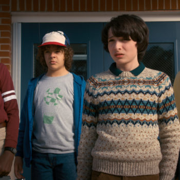 "For those wondering, ""Stranger Things"" Season 2 is just as good (if not better) than the first"