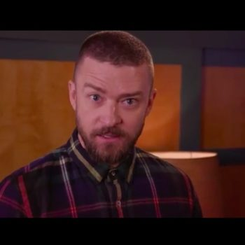 Justin Timberlake announced his 2018 Super Bowl halftime show in the most hilarious of videos