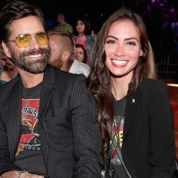 John Stamos got engaged, announced it with a Disney-themed Insta post