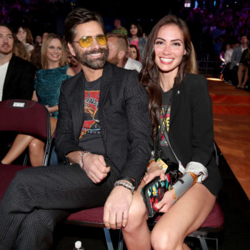 7 things you should know about John Stamos's future wife