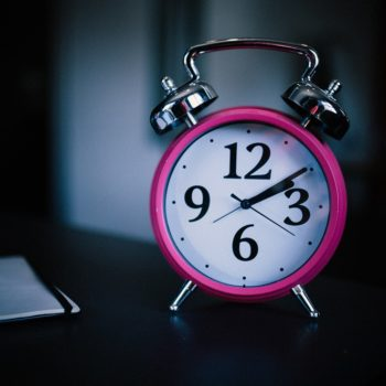 When does Daylight Saving end? Here's when you should turn back your clock