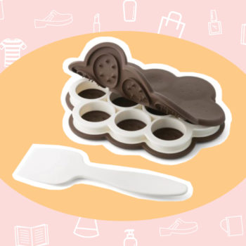 WANT/NEED: An ice cream sandwich maker (because, of course), and more stuff you want to buy