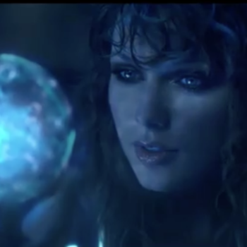 "Taylor Swift gets naked in her ""…Ready For It?"" music video — and is this the new Taylor?"