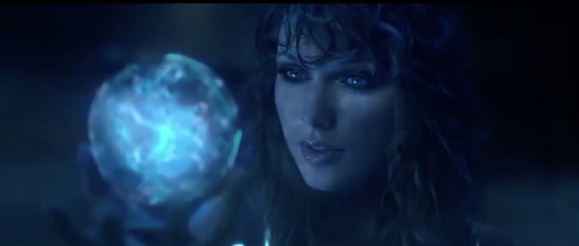 "Taylor Swift gets naked in her ""...Ready For It?"" music video — and is this the new Taylor?"