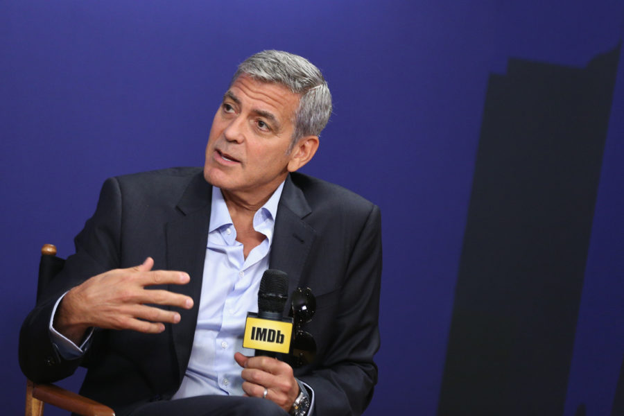 George Clooney's description of his twins is a perfect example of unconscious sexism in action