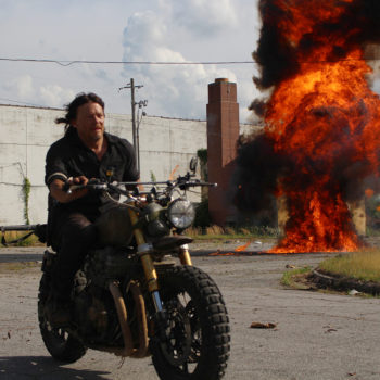 "Better watch out, because Daryl will go rogue on ""The Walking Dead"" this season"