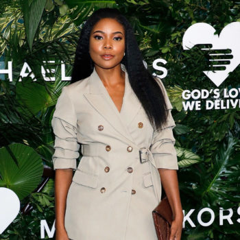 Gabrielle Union got real about sexual expectations and Twitter had a meltdown