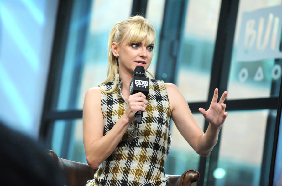 Anna Faris opened up about how the Chris Pratt and Jennifer Lawrence affair rumors affected her