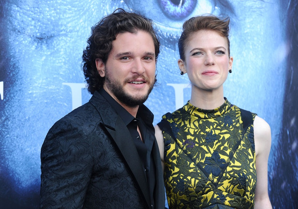 This is why Kit Harington doesn't like taking pictures with fans