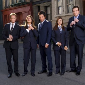 """How I Met Your Mother"" is leaving Netflix, and Twitter's disappointment is legen — wait for it – dary"