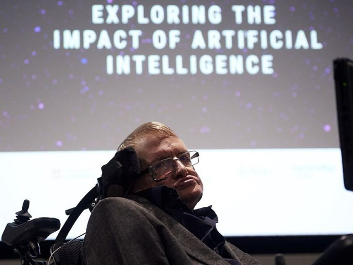 Stephen Hawking's thesis crashes Cambridge University's site