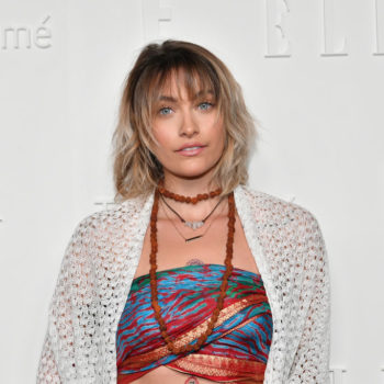 Paris Jackson's tattoo is one for anyone who wants to get weird