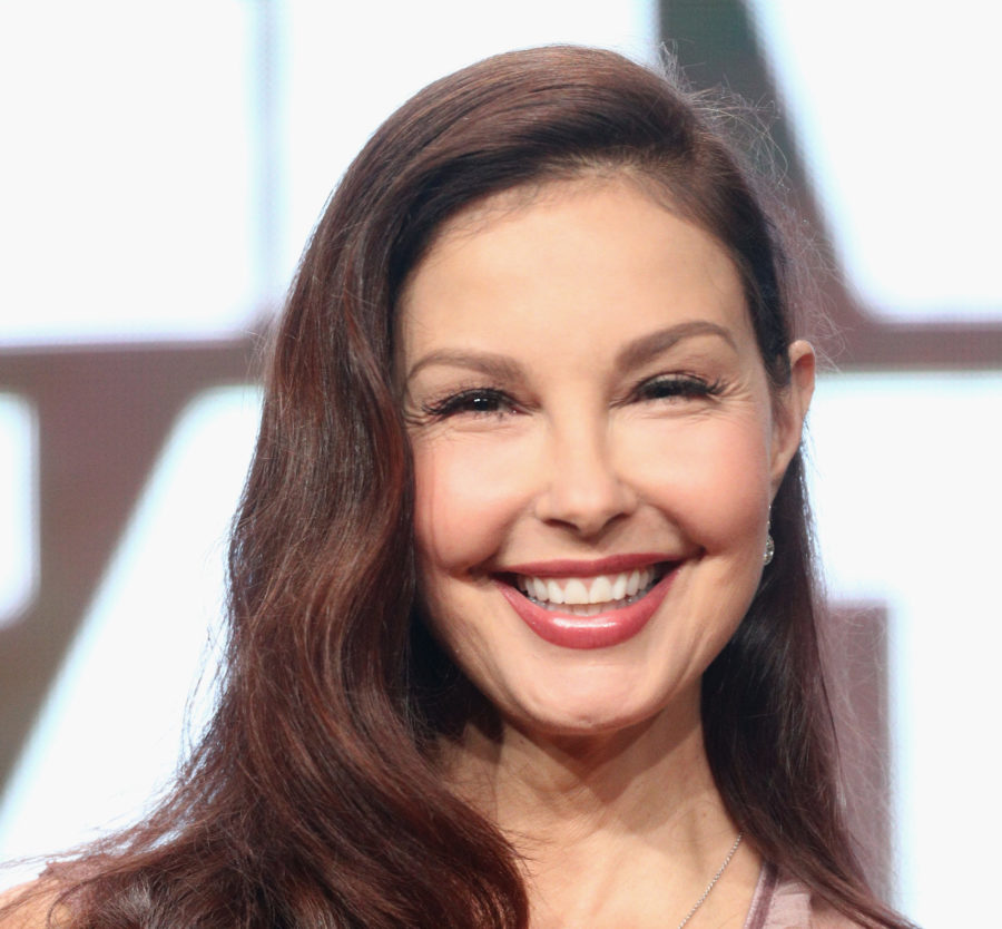 Diane Sawyer will interview Ashley Judd in her first TV appearance since going public with Harvey Weinstein allegations