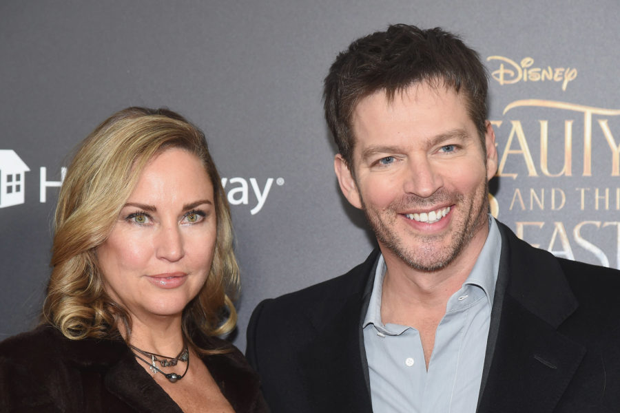 Harry Connick Jr. and wife Jill Goodacre opened up about her secret five-year breast cancer battle