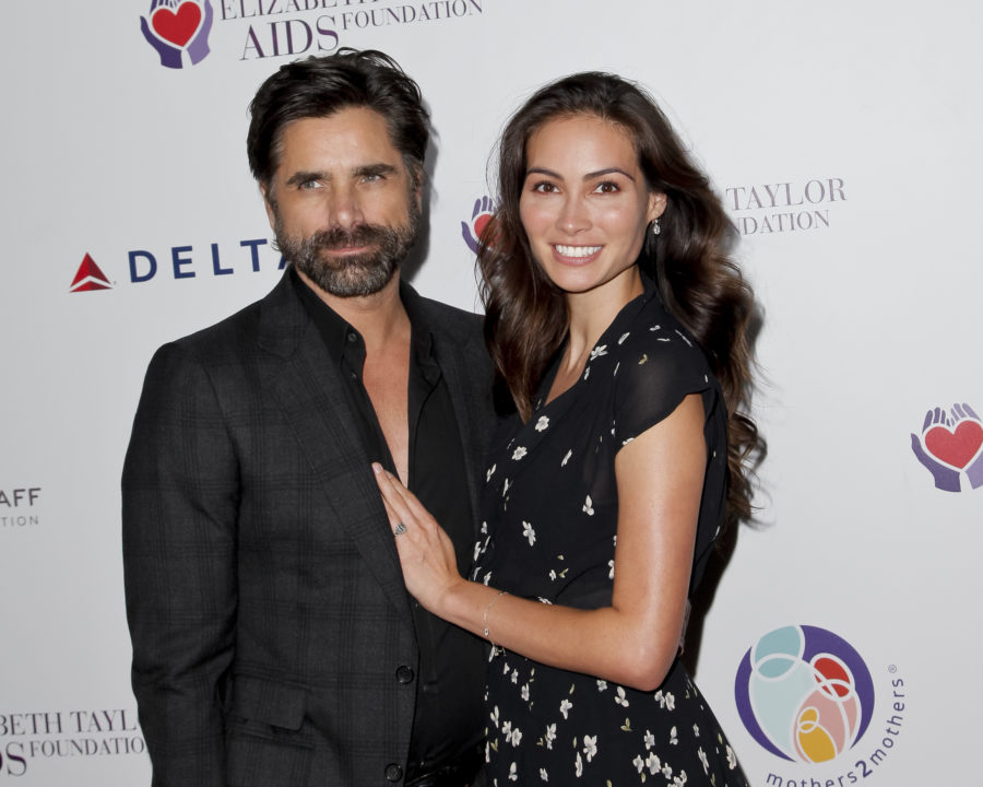 "John Stamos revealed why he waited ""over a decade"" to get remarried"