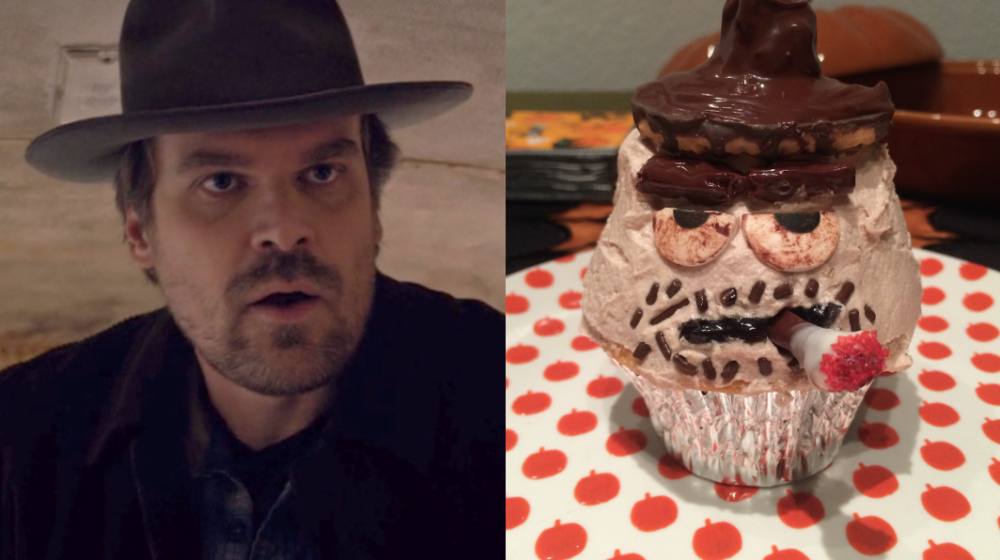 "Turn your baking up to Eleven with these ""Stranger Things"" desserts"