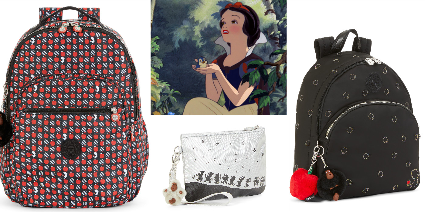 This Snow White collection is the perfect way to show your love for the fairest one of all