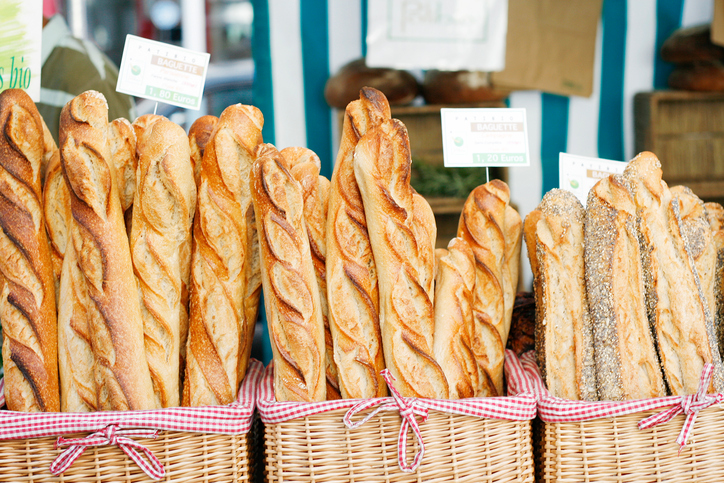 A classified ad for a buttered baguette has gone viral in France amid the butter shortage