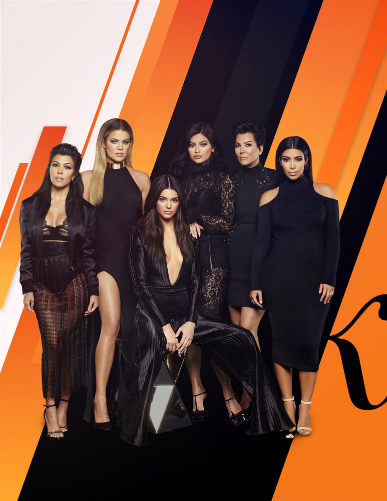 We're going to see a lot more of the Kardashians on E! — thanks to this major deal
