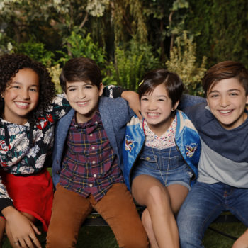 Disney Channel will feature its first gay storyline, and we're so happy this is finally happening